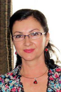 Szatmári Ildikó