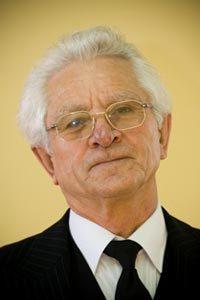 Lakatos Mihály, presbiter